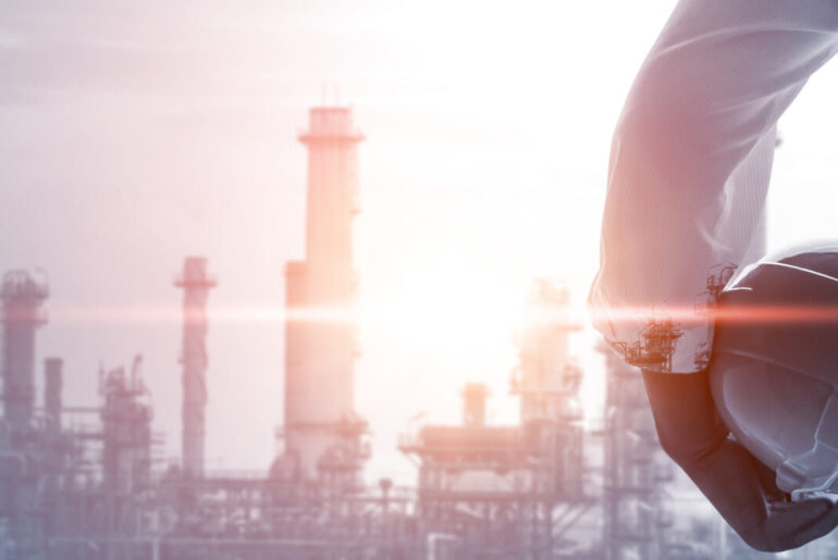 5 Easy Tips on How to Join Oil and Gas Company